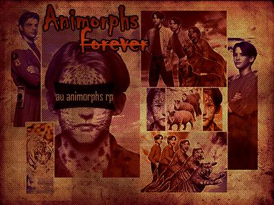 animorphs forever [au rp] Af_ad